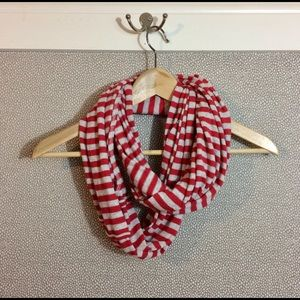 OS American Eagle Infinity Scarf